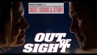 """Legendary Editor Anne V. Coates, ACE on Combining Scenes in """"Out of Sight"""""""