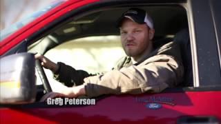 Peterson Farm Bros Super Bowl Commercial