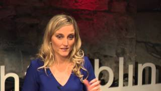 Ocean acidification - the evil twin of climate change | Triona McGrath | TEDxFulbrightDublin