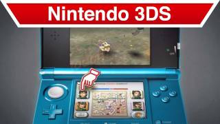 Samurai Warriors Chronicles - Nintendo 3DS - Trailer