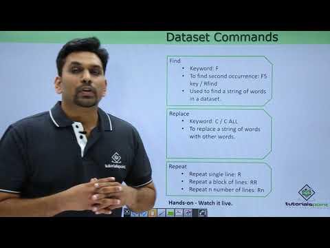Mainframe - Copy Commands