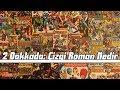 2 Dakkada: Çizgi Roman Nedir