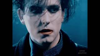 The Cure - Fascination Street (Instrumental Re-edit by SonicAdapter)