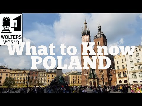 Visit Poland - What to Know Before You Visit Poland