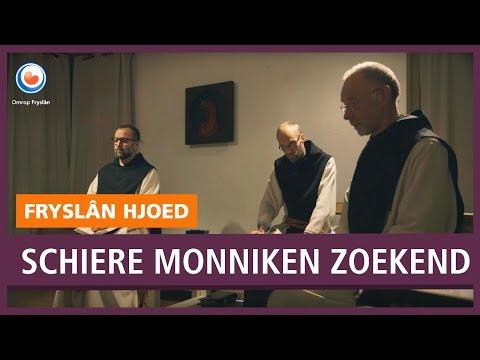 REPO: Monniken op Schiermonnikoog zoeken andere plek voor klooster