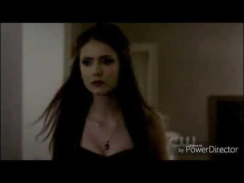 Кэтрин и Елена связаны магией   The Vampire Diaries / Дневники Вампира  