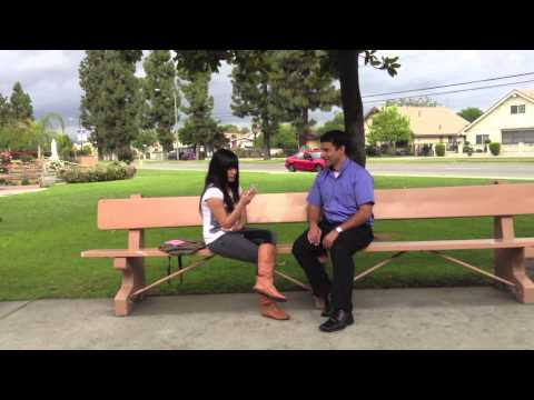Interview with Father Gerardo