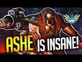 Overwatch - Ashe is INSANE! Detailed Gameplay - Super McCree?!