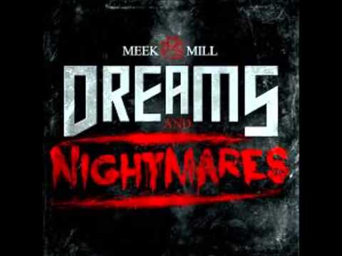 Dreams and Nightmares Intro  Meek Mill Bass Boost