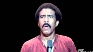 Richard Pryor library part 2: Have yo ass home by eleven
