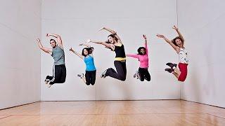Zumba Fitness Workout Full Video- Zumba Dance Workout For Beginners- Zumba Dance Workout Hip Hop