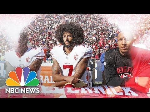 See How NFL Owners' New Policy Reignites Debate Over The National Anthem Protests!