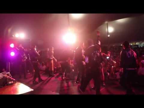 Musikfest Bethlehem PA - Devan Ibiza, Cayenne, & DOMO (Full Version)