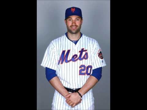 Mets' Neil Walker: Talks about Bartolo Colón