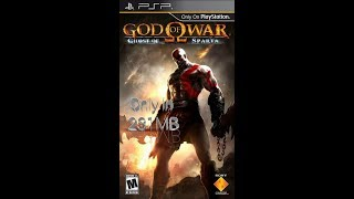 God Of War Ghost Of Sparta Highly Compress Download