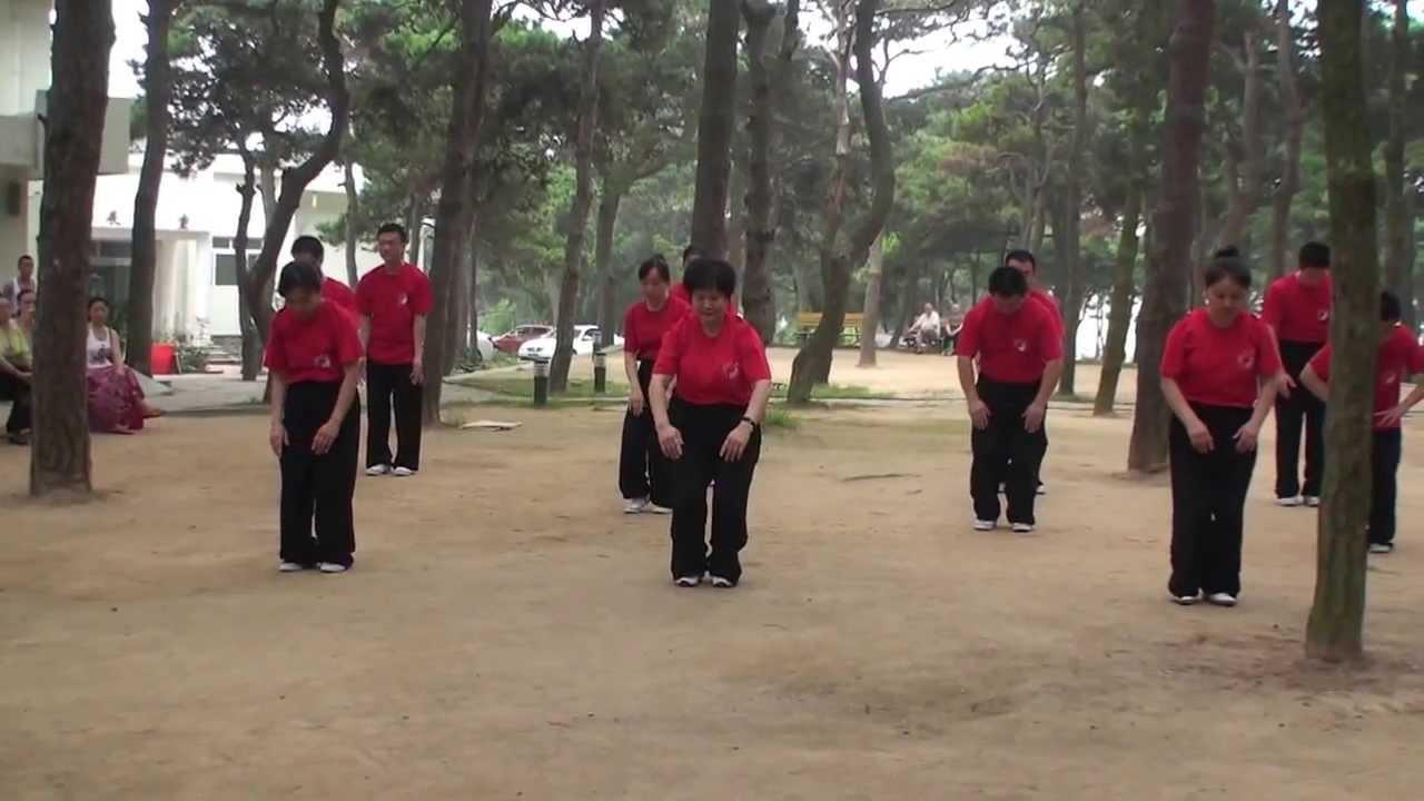 Nei Yang Gong: Yidao Qi Gong Taï Ji Et Culture – Articleblog