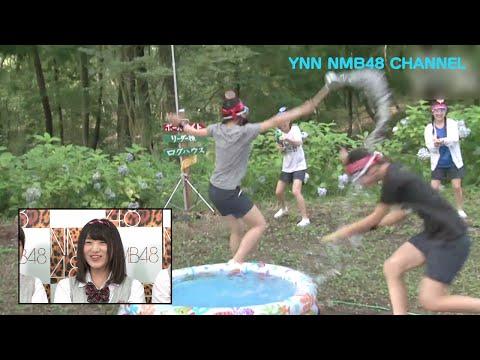 YNN NMB48 CHANNELは9月で2周年 YNNグッズはこちら http://goo.gl/egPel3 木下春奈、川上千尋、植田碧麗、黒川葉月、沖田彩華 http://ynn.jp/feature/nmb48.