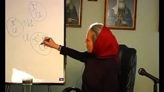 Оздоровление по системе Чичагова - 1 часть