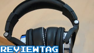 Video CHEAP Studio Headphones. Unboxing and Review of OneOdio Headphones download MP3, 3GP, MP4, WEBM, AVI, FLV Agustus 2018