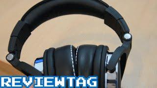 CHEAP Studio Headphones. Unboxing and Review of OneOdio Headphones