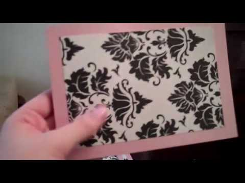 Make Your Own Invitations Engagement Party YouTube