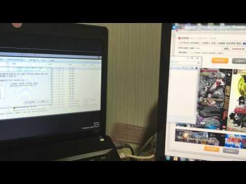 KT VS LG 인터넷 비교. KT만 웹하드(그리드)를 차단?