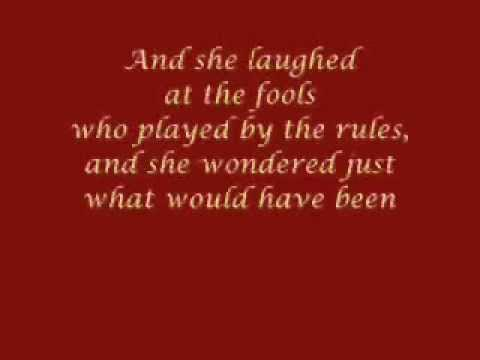 """Sister Gypsy"" by Blackmore's Night (with Lyrics)"