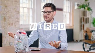 littleBits Star Wars™ Droid Inventor Kit with WIRED and John Lewis | WIRED