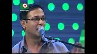 hemantas song mon haralo haralo covered by asif akbar