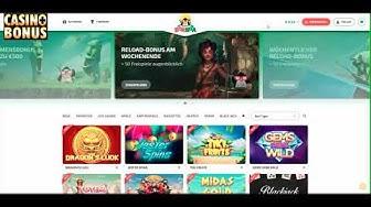 🎁 Boa Boa Casino - Urlaub im Casino mit 6 Euro Bonus ohne Einzahlung