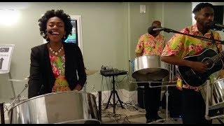 Steel Impressions Steelband Charleston Bridal Show 2018