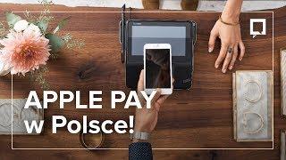 APPLE PAY w Polsce! Jakie banki? Jak korzystać? PORADNIK
