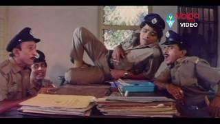 Repeat youtube video Allari Police Movie Parts 2/11 -  Mohan Babu, Aamani, Malasri