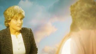 Karen Dunham Was Beaten & Left for Dead. Then She Saw Jesus & He Raised Her Up!