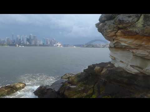 Macquarie Uni Study Abroad (S1) - James Shaw