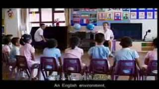 給孩子一個快樂童年-走進珠海容閎國際幼稚園