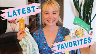 AT HOME FAVORITES (Snacks, Home Goods, Beauty & More!)