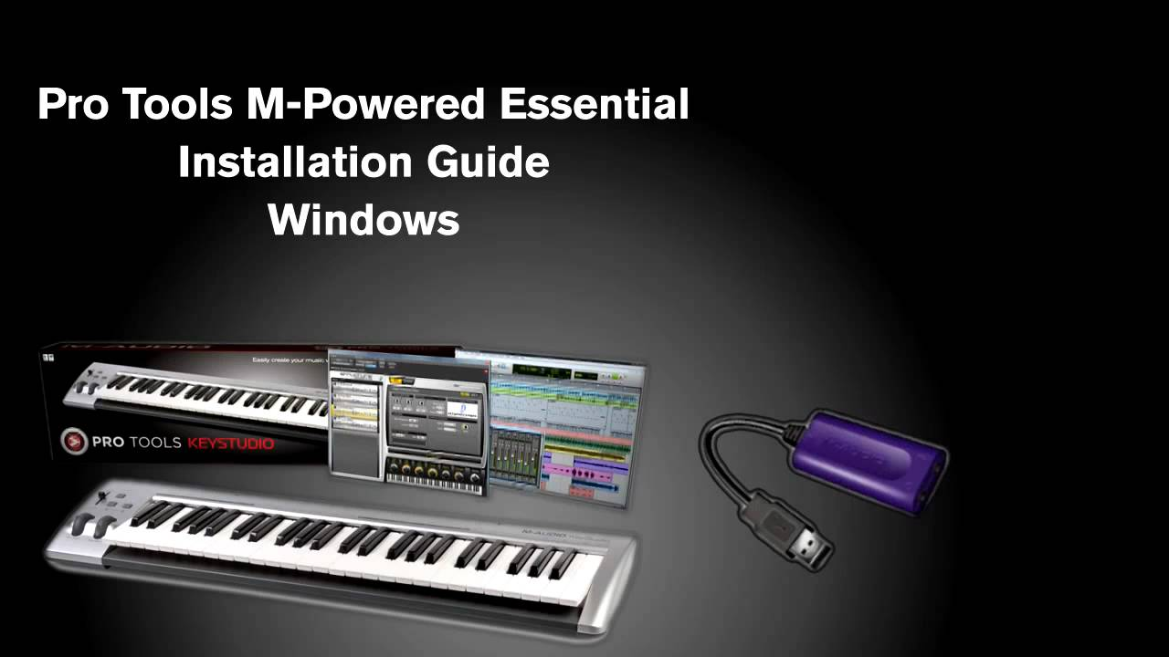 pro tools m powered 8 crack download