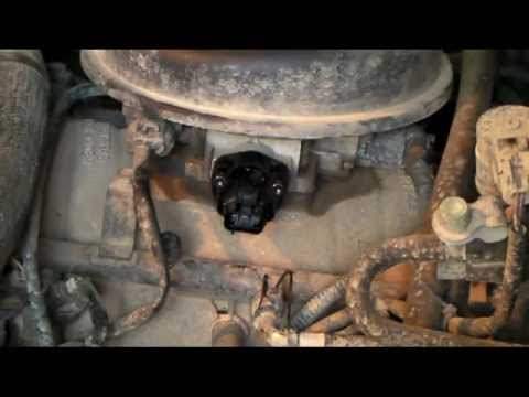 Dodge Durango Throttle Position Sensor Replacement and clear any codes in the PCM puter  YouTube