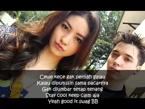 YOUNG LEX ft LIL GUCCI - CEWE KECE (lirik) by. iful