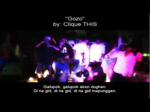 """Clique THIS - """"Gozo"""""""