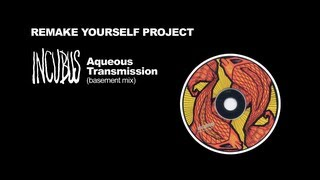 Incubus - Aqueous Transmission basement mix