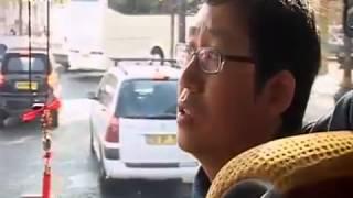 Die Turbochinesen kommen   Europa in zwölf Tagen Doku über Chinesen Teil 1