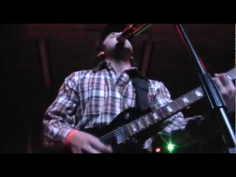 Mike Pinto Band - Tricky Nicky
