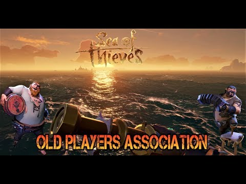 Sea of Thieves Gameplay #1 (German) - Old Players Association [HD/Ultrawide]