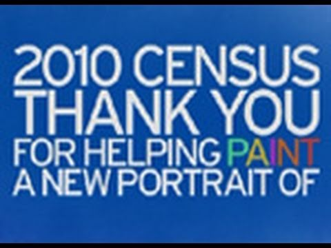 Thank You 2010 Census Partners