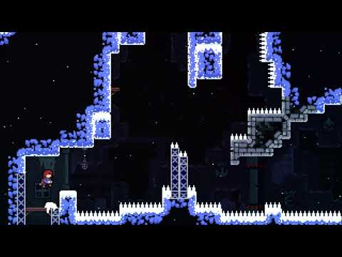 Celeste - How to get the Gold Winged Strawberry without Assist