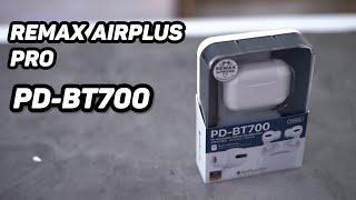 Air Plus Pro, xịn như Airpod Pro mà giá quá rẻ