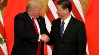Trump identified China as the long-term strategic threat: Gen. Keane