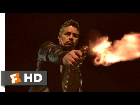 Superfly (2018) - Necessary Violence Scene (8/10) | Movieclips